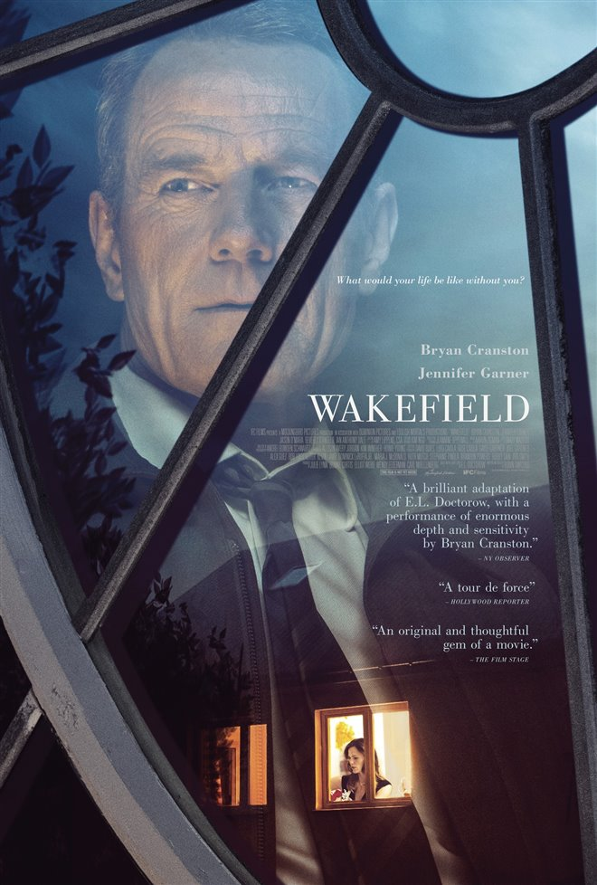 Wakefield Large Poster
