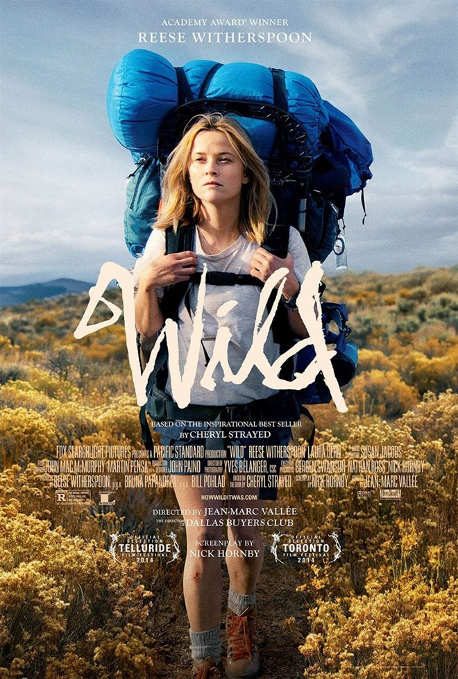 Wild (2014) Large Poster