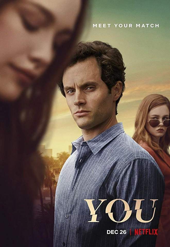 You (Netflix) Large Poster