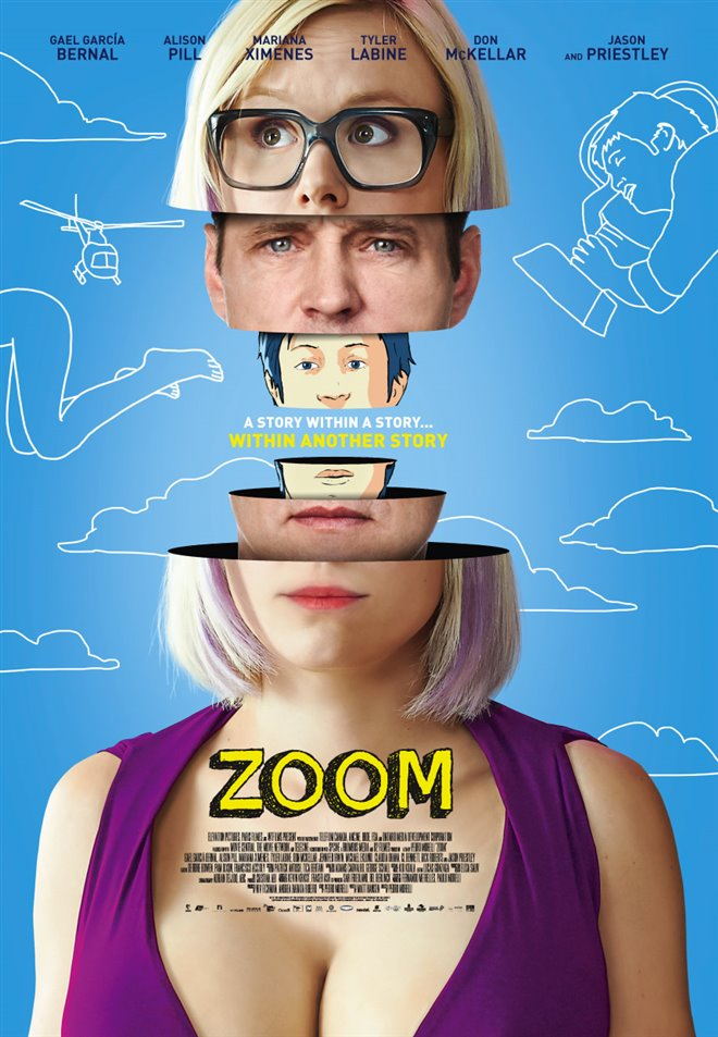 Zoom Large Poster
