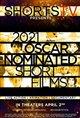 2021 Oscar Nominated Short Films: Documentary poster
