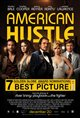 American Hustle Movie Poster