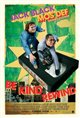 Be Kind Rewind Movie Poster