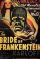Bride of Frankenstein Movie Poster