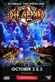 Def Leppard: VIVA! Hysteria Movie Poster