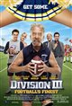 Division III: Football's Finest Movie Poster