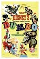 Dumbo (1941) Movie Poster