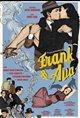 Frank & Ava Poster
