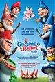 Gnomeo & Juliet Movie Poster