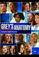 Grey's Anatomy: Complete Eighth Season Movie Poster