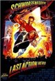 Last Action Hero Movie Poster