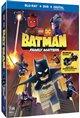 LEGO DC: Batman - Family Matters Movie Poster