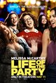 Life of the Party Movie Poster