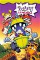 Los Rugrats Movie Poster