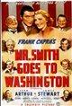 Mr. Smith Goes To Washington Poster