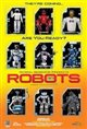 National Geographic Presents: Robots Poster
