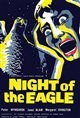 Night of the Eagle poster
