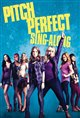Pitch Perfect Sing-Along Movie Poster