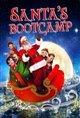 Santa's Boot Camp Movie Poster