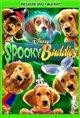 Spooky Buddies Movie Poster