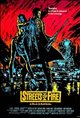 Streets of Fire Movie Poster
