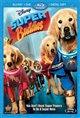 Super Buddies Movie Poster