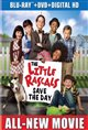 The Little Rascals Save the Day  Movie Poster