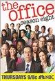The Office: Season Eight Movie Poster