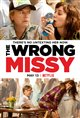 The Wrong Missy (Netflix) Movie Poster