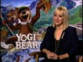 Anna Faris (Yogi Bear) Video Thumbnail