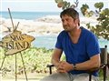Gerard Butler (Nim's Island) Video Thumbnail