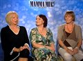 Phyllida Lloyd, Judy Craymer & Catherine Johnson (Mamma Mia!) Video Thumbnail