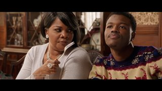 almost christmas movie clip eric tries to move on aunt may - Almost Christmas Trailer