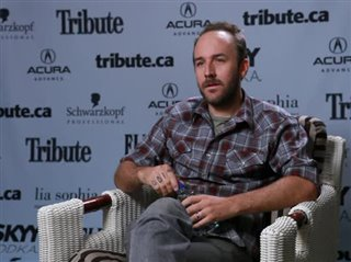 Derek Cianfrance (Blue Valentine) Interview Video Thumbnail