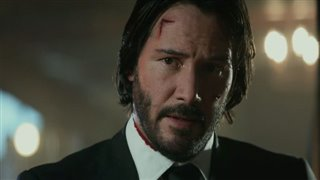 John Wick Chapter 2 Official Trailer Movie Trailers