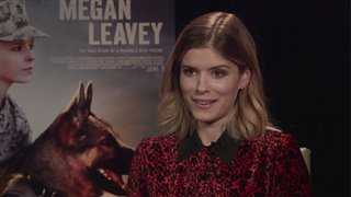 Megan Leavey - On DVD | Movie Synopsis and Plot