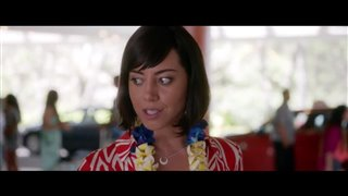 Mike And Dave Need Wedding Dates Massage.Mike And Dave Need Wedding Dates Movie Clip Atv