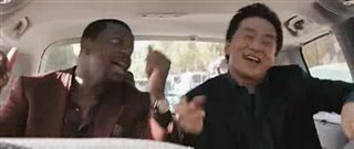 Rush Hour 3 - On DVD | Movie Synopsis and Plot