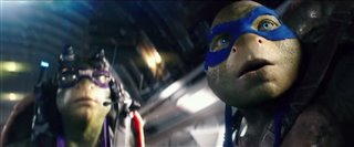 Teenage Mutant Ninja Turtles Out Of The Shadows Bebop Rocksteady Trailer Movie Trailers