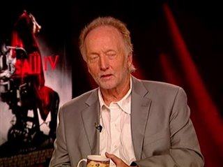Tobin Bell Videos, Clips and Movies | showtimes com