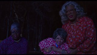 tyler perrys boo 2 a madea halloween trailer video